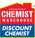 chemistwarehouse优惠券,chemistwarehouse现金券领取