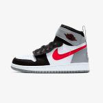 NIKE中国官网 现有 Air Jordan 1 HI FlyEase (GS) 乔丹1代休闲运动鞋