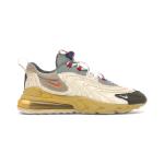 StockX 现有 【Travis Scott联名】Nike Air Max 270 React ENG 耐克联名款休闲运动鞋,