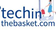 techinthebasket优惠券