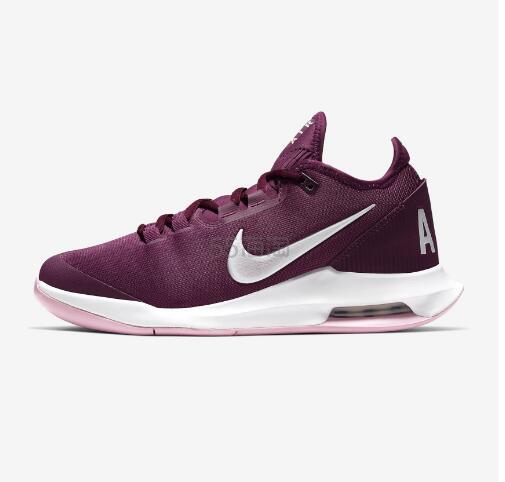 Nike 耐克 Air Max Wildcard HC 女子网球鞋